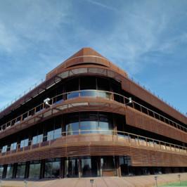 Edificio Expo